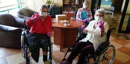 Fundacja Faktu wspiera potrzebujących! Maseczki trafiły do seniorów