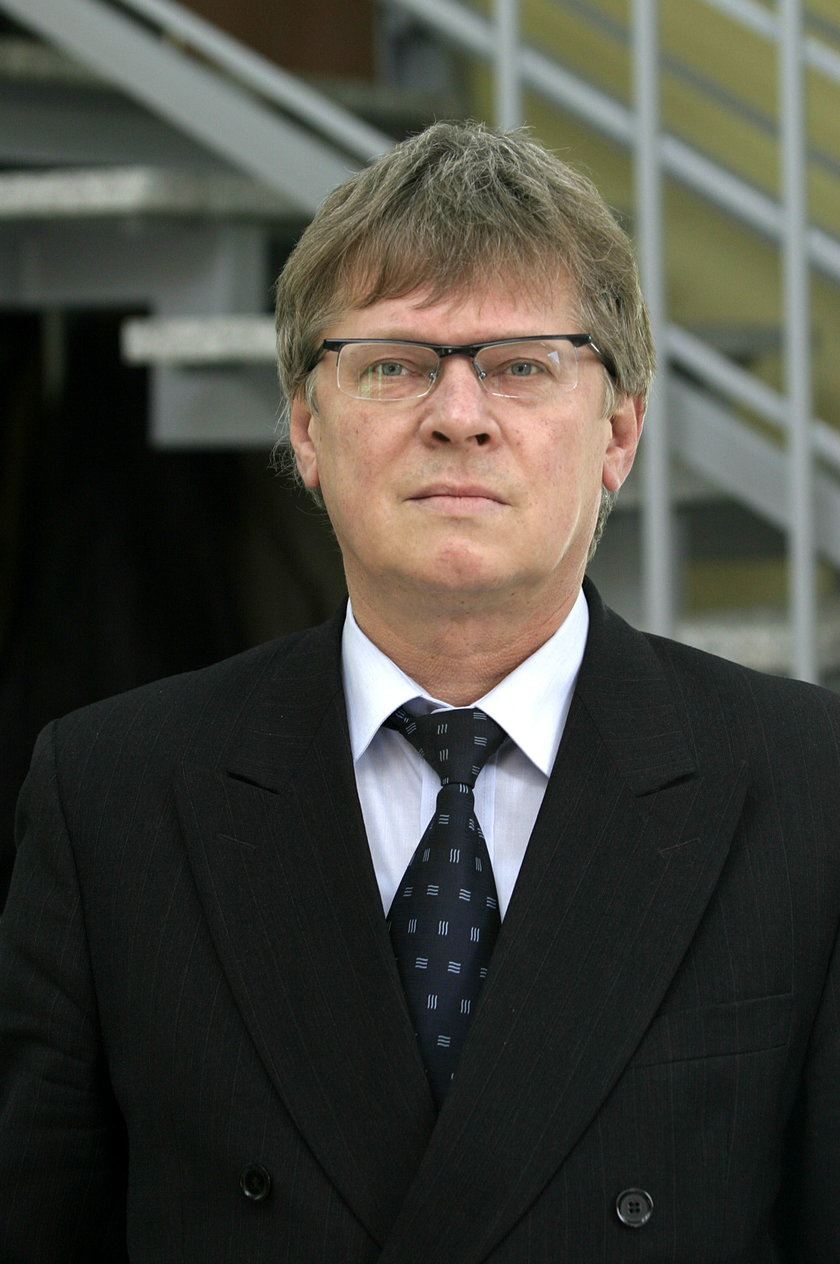 Zbigniew Meres