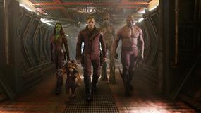 """[Blu-ray] """"Strażnicy Galaktyki"""": space opera na miarę XXI wieku - recenzja"""