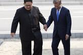 Sastanak Severne i Južne Koreje