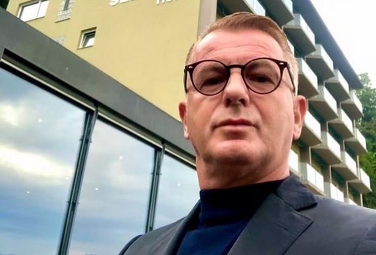 Dejan Ćirković Ćira