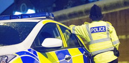 Policjanci w Londynie znaleźli polskie dziecko