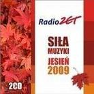 """Różni Wykonawcy - """"Radio Zet Siła Muzyki Jesień 2009"""""""