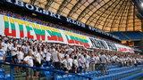 Wojewoda zamknął trybunę stadionu w Poznaniu