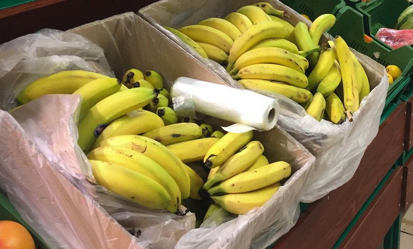 Już niedługo banany znikną z półek? Zagłada bananów o krok