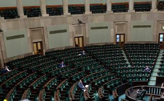 Prace Sejmu 2017: Czym zajmowali się posłowie na ostatnim posiedzeniu?