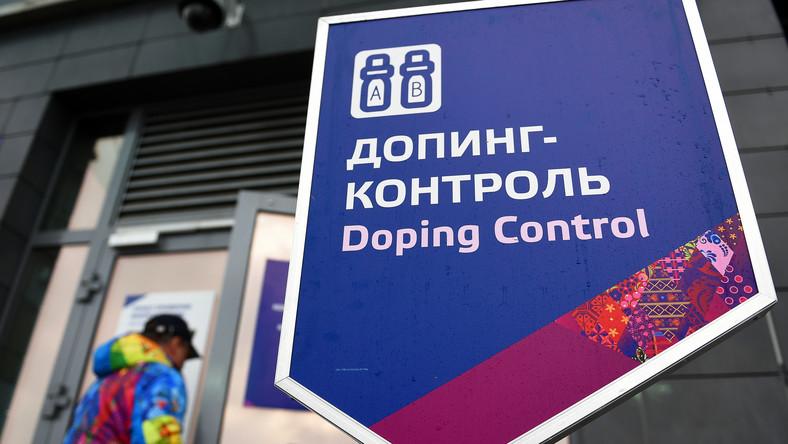 Rosja wykluczona ze wszystkich zawodów sportowych na świecie!