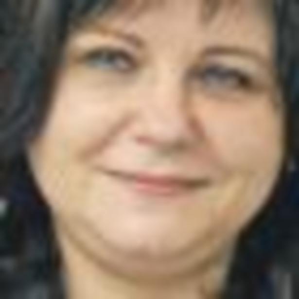 Prokurator Małgorzata Bednarek Fot. Tomasz Jodłowski