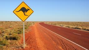 Australijczycy walczą z falą upałów