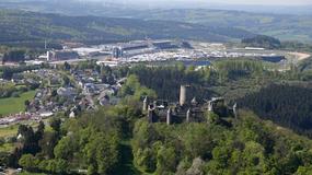 Nürburgring ma 90 lat i wciąż jest jednym z najsłynniejszych torów wyścigowych na świecie