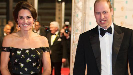 """""""Daily Mail"""": dlaczego William nie trzyma Kate za rękę?"""