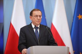 Kamiński o stanie wyjątkowym: Nasze działania ustabilizują sytuację na granicy z Białorusią