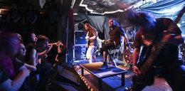 Polski zespół deathmetalowy dziękuje posłowi PiS