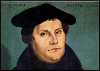 Luter nie zamierzał stworzyć nowego Kościoła