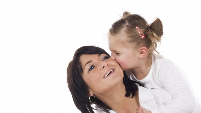 Lepsza młoda czy starsza mama?