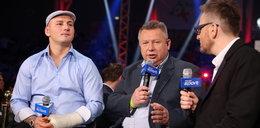 Szpilka kibicował rywalowi polskiego boksera