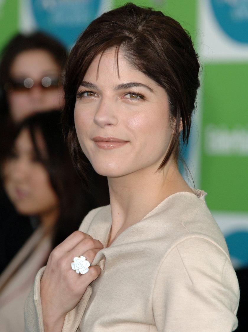 Selma Blair jest cenioną aktorką filmową i telewizyjną