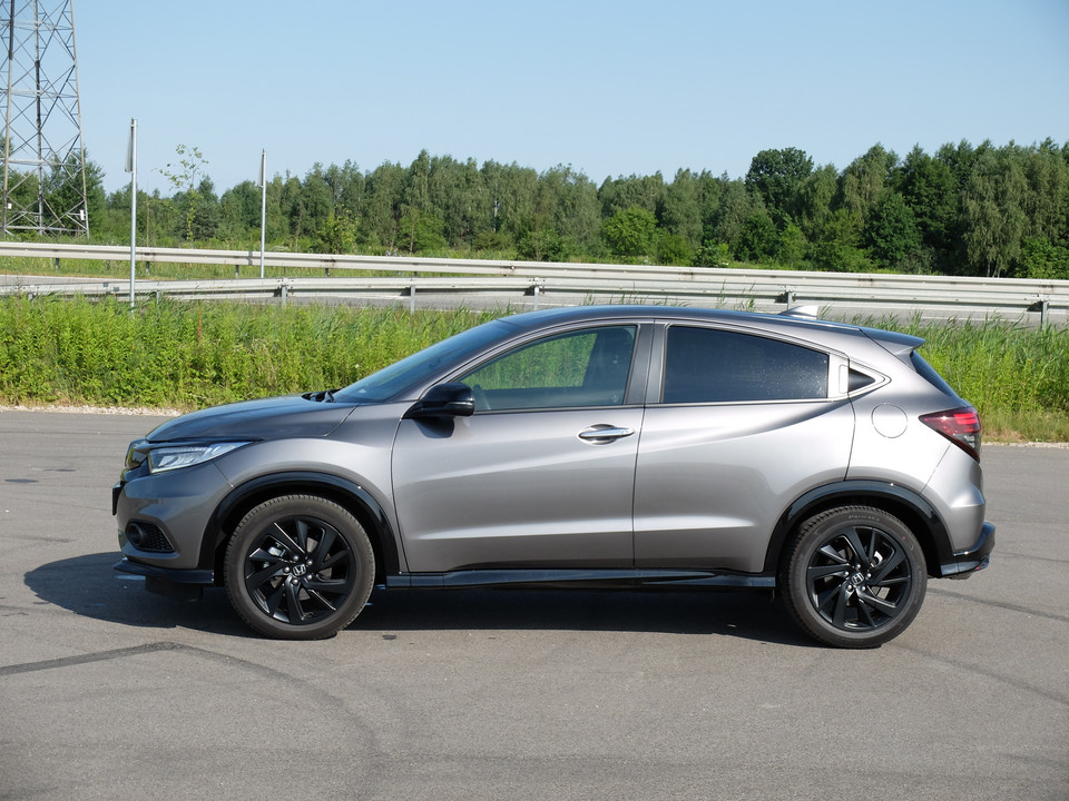 Honda HR-V 1.5 Turbo Sport