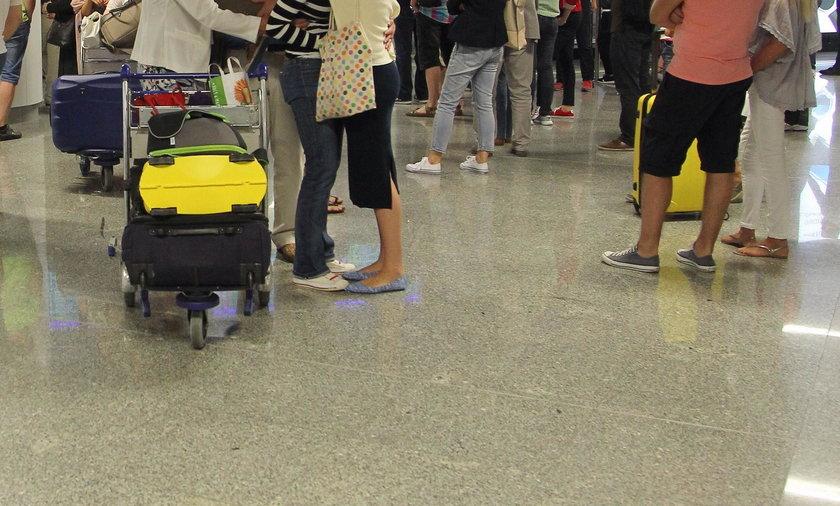 Polacy utkwili na Jamajce