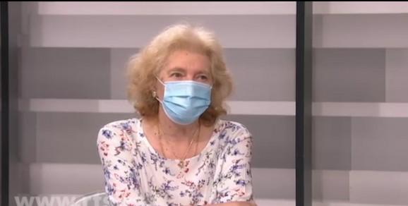 Dr Milena Acić Zarić