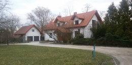 Prezes dostał dom za 170 zł miesięcznie!