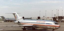 14 lat temu ukradli Boeing . Do dziś nikt ich nie odnalazł