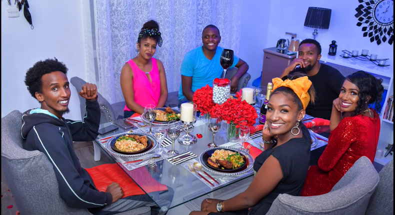 How Pascal Tokodi's surprise Birthday Treat went down (Video)