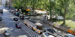 Rusza remont ulicy Pułaskiego