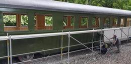 Nowy Złoty Pociąg? Wagon Hitlera na Dolnym Śląsku