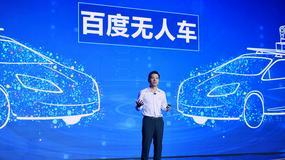 Autonomiczne samochody Baidu mogą jeździć nielegalnie