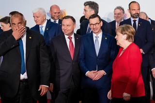Ostatnia wizyta wiecznej kanclerz w Polsce
