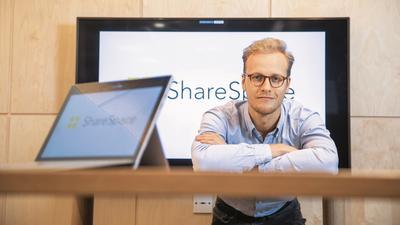 ShareSpace. Nowy przepis na elastyczne biura