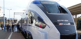 """""""Deyna"""" i """"Uszatek"""" - nowe pociągi przywiozą łodzian"""