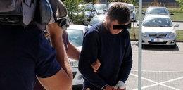 Horror w Białymstoku. Zwyrodnialec w biały dzień zgwałcił 14-latkę