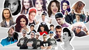 Young Stars Festival: ulubione płyty, filmy i książki gwiazd festiwalu