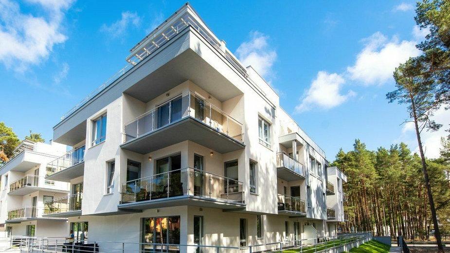 Grand Laola Spa & Apartamenty