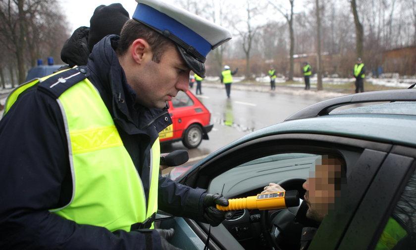 Rząd zaostrzy kary dla pijanych kierowców?