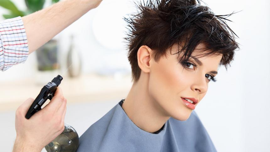 Krótkie Fryzury Komu Pasują Krótkie Włosy