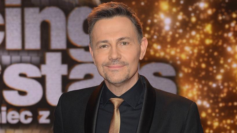"""Krzysztof Ibisz w programie """"Taniec z gwiazdami"""""""