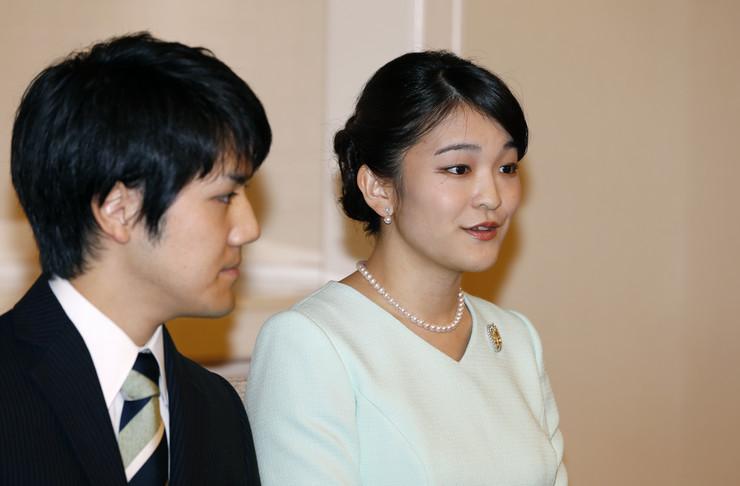 japan Princess Mako and Kei Komuro 3 foto EPA Shizuo Kambayashi