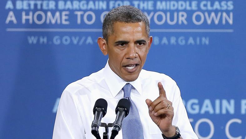 Obama: mamy plan w sprawie Syrii