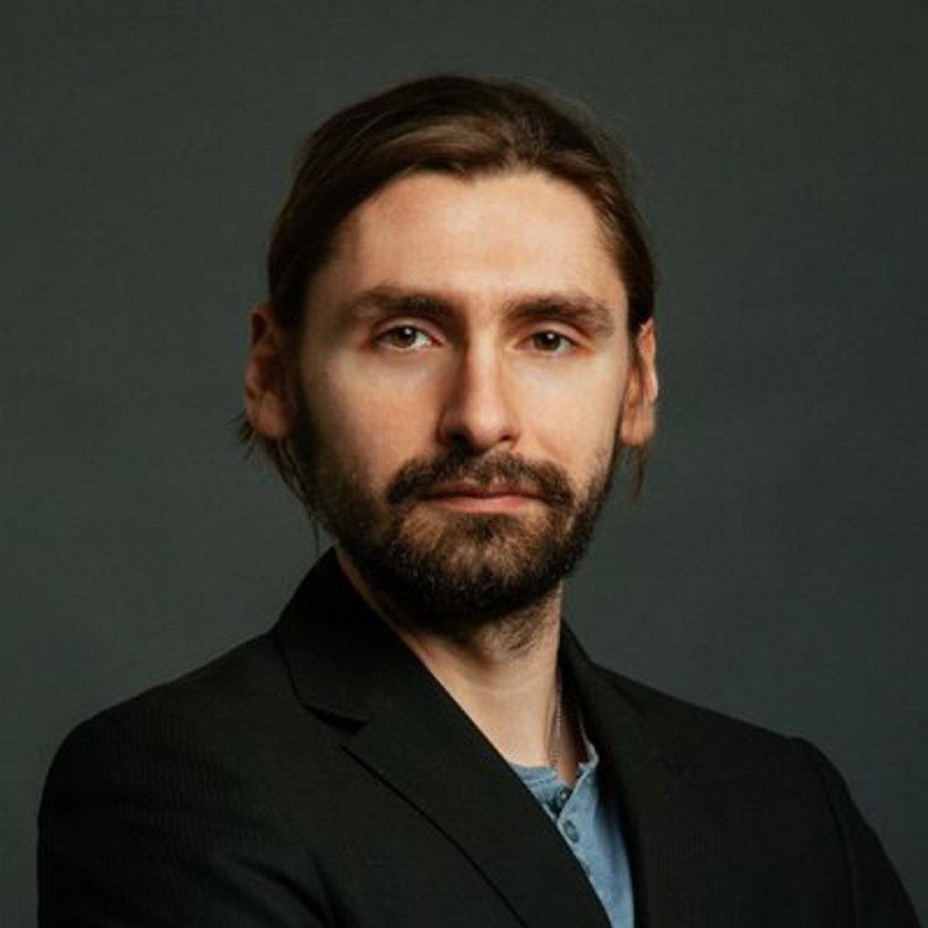 Jakub Dybalski, rzecznik ZDM Na rondzie Czterdziestolatka będzie płynniej