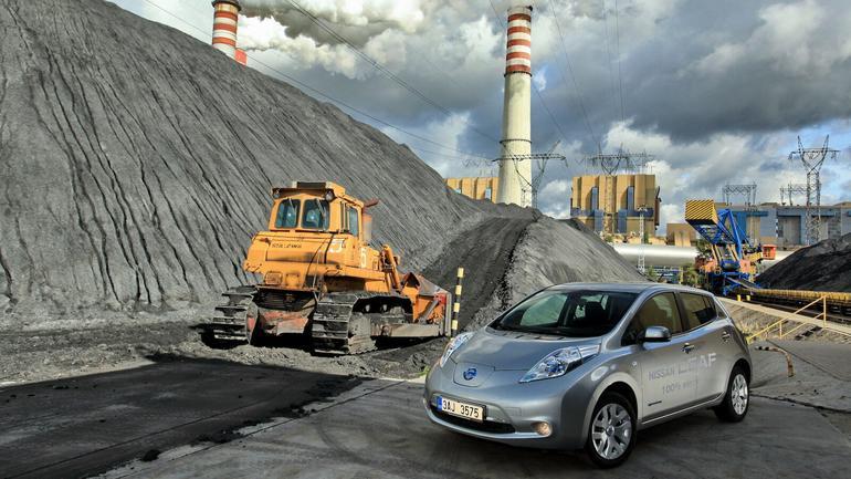 Czy już czas na samochody elektryczne w Polsce?