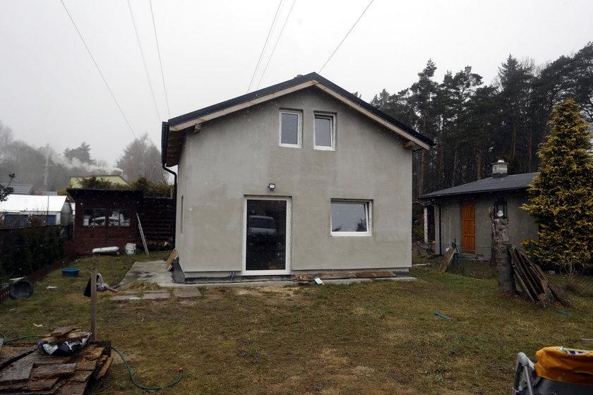 Nowy dom...