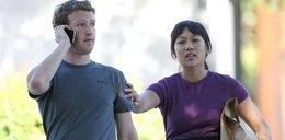 Twórca Facebooka bierze ślub