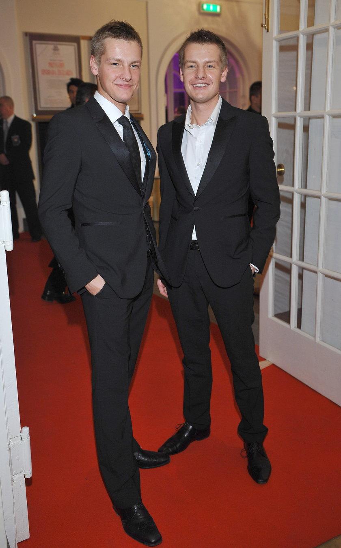 Marcin i Rafał Mroczek