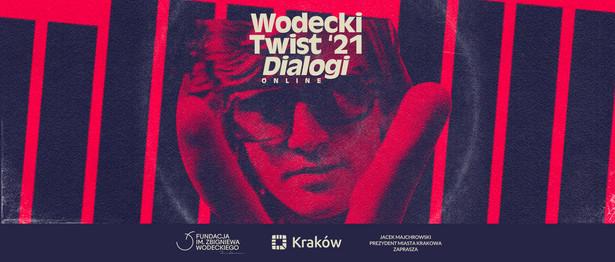 Festiwal Wodecki Twist 2021 odbędzie się 4 czerwca 2021.