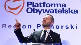 Jarosław Wałęsa: chcą zniszczyć mojego ojca