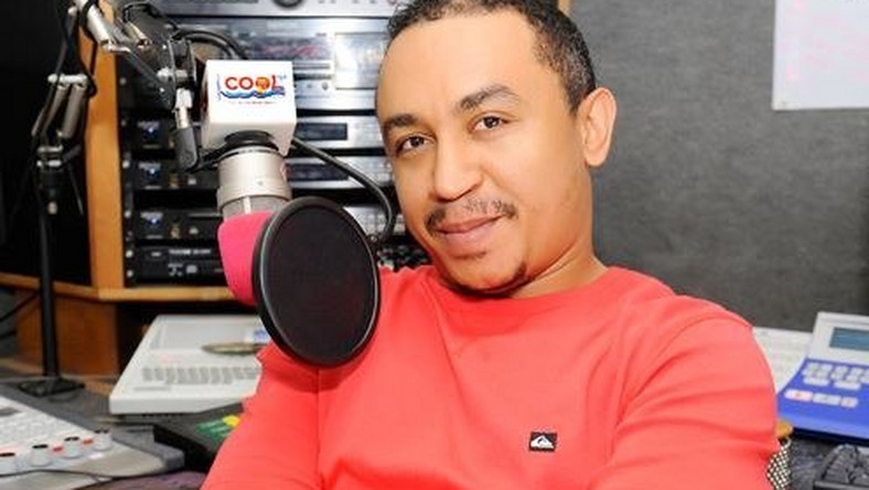 Daddy Freeze wonders if the government is using SARS for population control [YouthVillageNigeria]