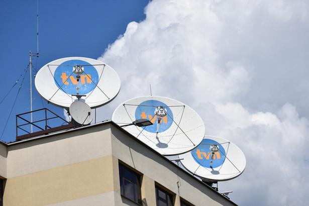 TVN będzie miał sześć miesięcy na dostosowanie się do uchwały KRRiT.